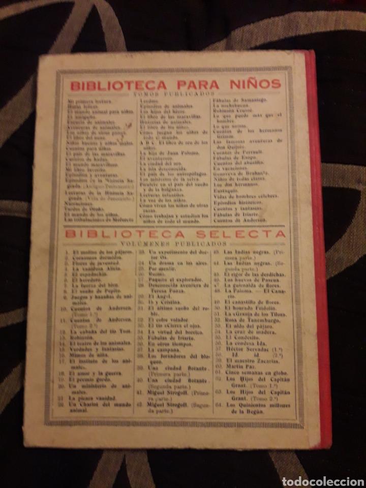 Libros antiguos: EUSTAQUIO, Editorial Ramón Sopena - Foto 2 - 227348475