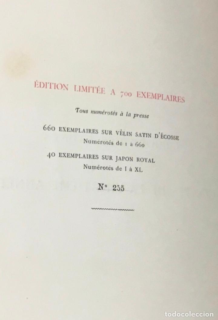 Libros antiguos: CONTES DE LA VINGTIÈME ANNÉE. Bric à Brac de lAmour. Calendrier de Vénus.... - UZANNE. - Foto 2 - 123254928