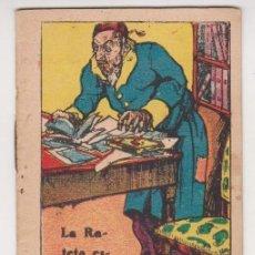 Libros antiguos: CUENTO COLECCION CONTES D'EN FALUGA SERIE 1 Nº 17 LA RATETA ESPAVILADA. Lote 228298200