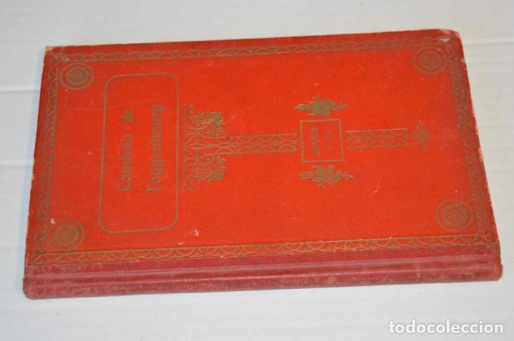 Libros antiguos: Originales / 3 Libros variados / Principios de 1900 / Autor CRISTÓBAL SCHMID - ¡Mira fotos/detalles! - Foto 2 - 230187115