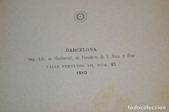 Libros antiguos: Originales / 3 Libros variados / Principios de 1900 / Autor CRISTÓBAL SCHMID - ¡Mira fotos/detalles! - Foto 11 - 230187115