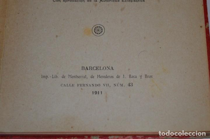 Libros antiguos: Originales / 3 Libros variados / Principios de 1900 / Autor CRISTÓBAL SCHMID - ¡Mira fotos/detalles! - Foto 16 - 230187115