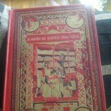 Libros antiguos: ALMACÉN DE CUENTOS PARA NIÑOS, DE SATURNINO CALLEJA. Lote 231486710