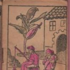 Livros antigos: MINI CUENTO DE LA COLE PATUFET - FIGURETES DE PESEBRE. Lote 231879135