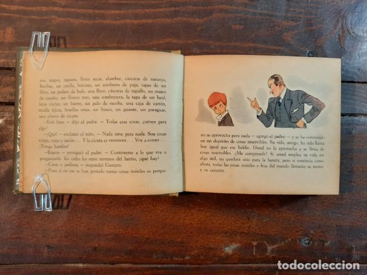 Libros antiguos: CUENTOS DE VIGIL PARA LOS NIÑOS - CONSTANCIO C. VIGIL - NO CONSTA AÑO, BUENOS AIRES - Foto 8 - 231921485
