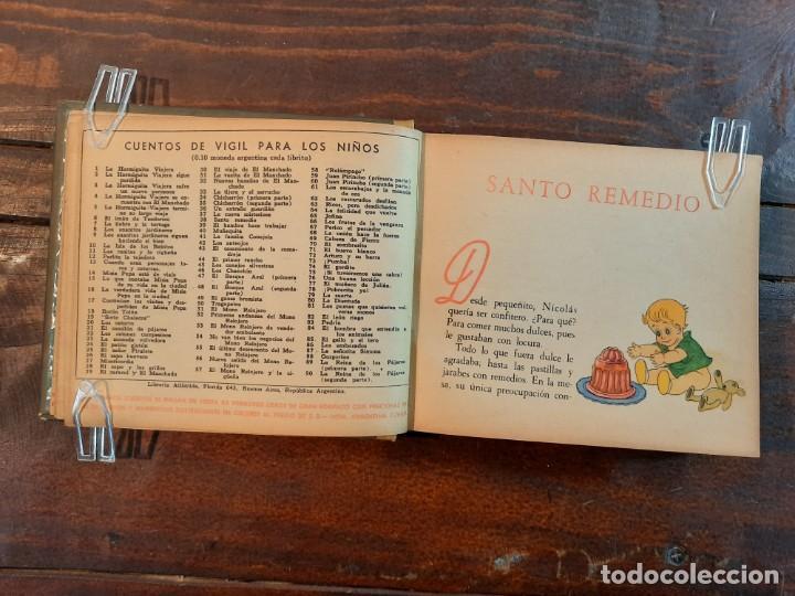 Libros antiguos: CUENTOS DE VIGIL PARA LOS NIÑOS - CONSTANCIO C. VIGIL - NO CONSTA AÑO, BUENOS AIRES - Foto 9 - 231921485