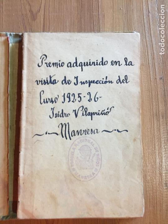 Libros antiguos: Antiguo libro cuentecitos morales e instructivos por Cristóbal Schmid por J. Arroyo y Almela año1905 - Foto 2 - 233044280
