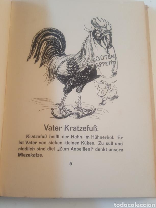 Libros antiguos: Libro en Alemán Heran wer lesen kann! De Sophie Reinheimer año 1929 - Foto 5 - 234754910