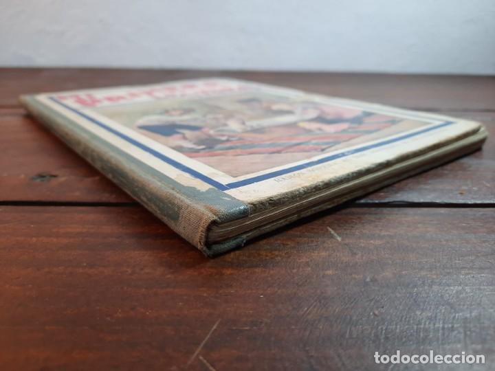 Libros antiguos: MI PRIMERA LECTURA: NARRACIONES INFANTILES - BIBLIOTECA PARA NIÑOS - RAMON SOPENA EDITOR, 1917, BCN - Foto 10 - 234768055