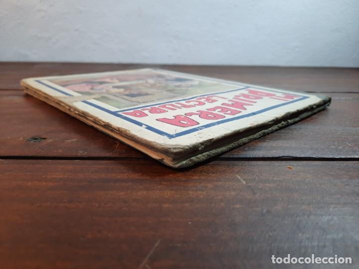 Libros antiguos: MI PRIMERA LECTURA: NARRACIONES INFANTILES - BIBLIOTECA PARA NIÑOS - RAMON SOPENA EDITOR, 1917, BCN - Foto 11 - 234768055