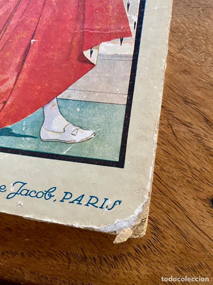 Libros antiguos: Le règne de Nane par André Lichtenberger/ 1926 - Foto 2 - 239959710