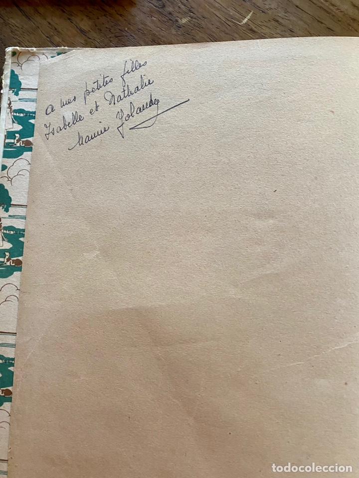 Libros antiguos: Le règne de Nane par André Lichtenberger/ 1926 - Foto 4 - 239959710