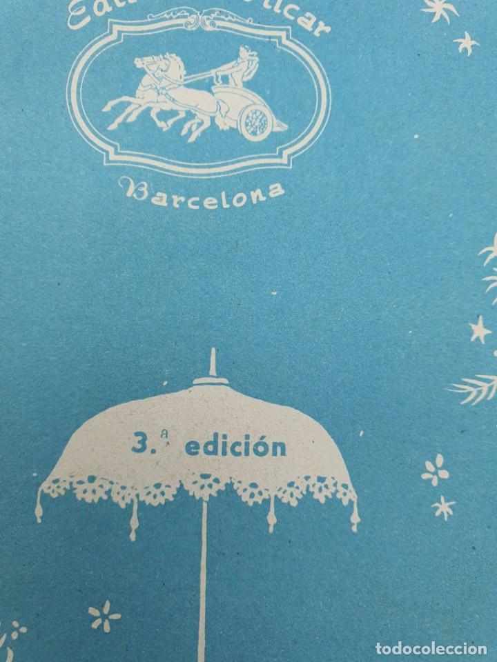 Libros antiguos: CUENTO EL ABANICO DE LA VERDAD ( ED. VILCAR, 1958 ) 3º EDICIÓN ( VER FOTOS ) - Foto 9 - 241698105