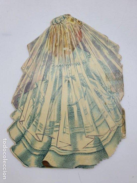 Libros antiguos: CUENTO LA PRIMERA COMUNIÓN DE JULITA ( DURVE ) 1959 ( VER FOTOS ) - Foto 2 - 241699675