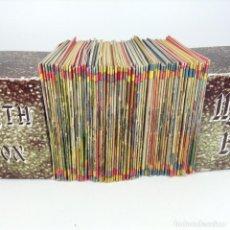 Libros antiguos: LOTE COLECCION A - MINI CUENTO - 69 NUMEROS Y CATALOGO **EDITORIAL FHER** VER IMAGINES. Lote 242483680
