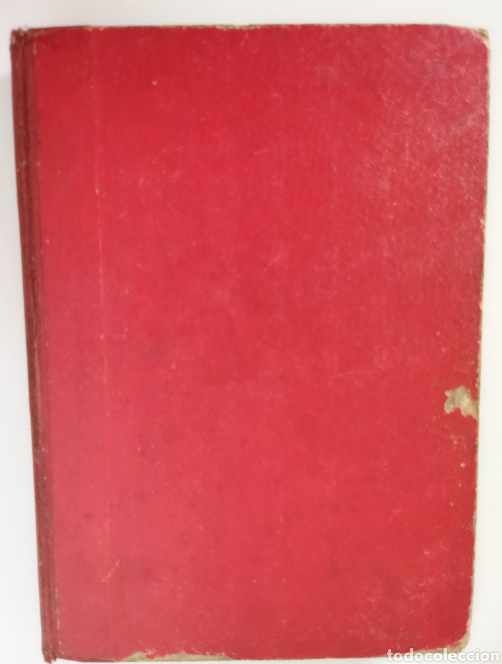 Libros antiguos: Heidi .Juana Spyri .2 edición 1931.Editorial Juventud - Foto 3 - 243605550