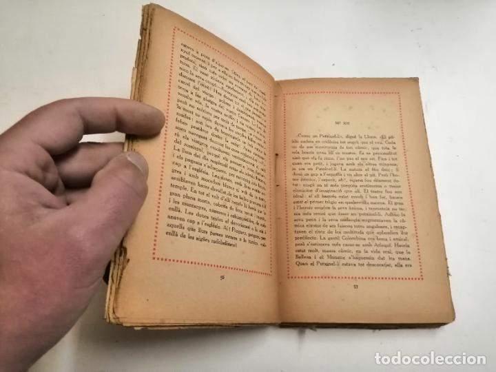 Libros antiguos: Contes dAndersen. Joan Cristiá Andersen. 1918 Barcelona. Ed.: Catalana. Joan dAlbaflor - Foto 3 - 244490475