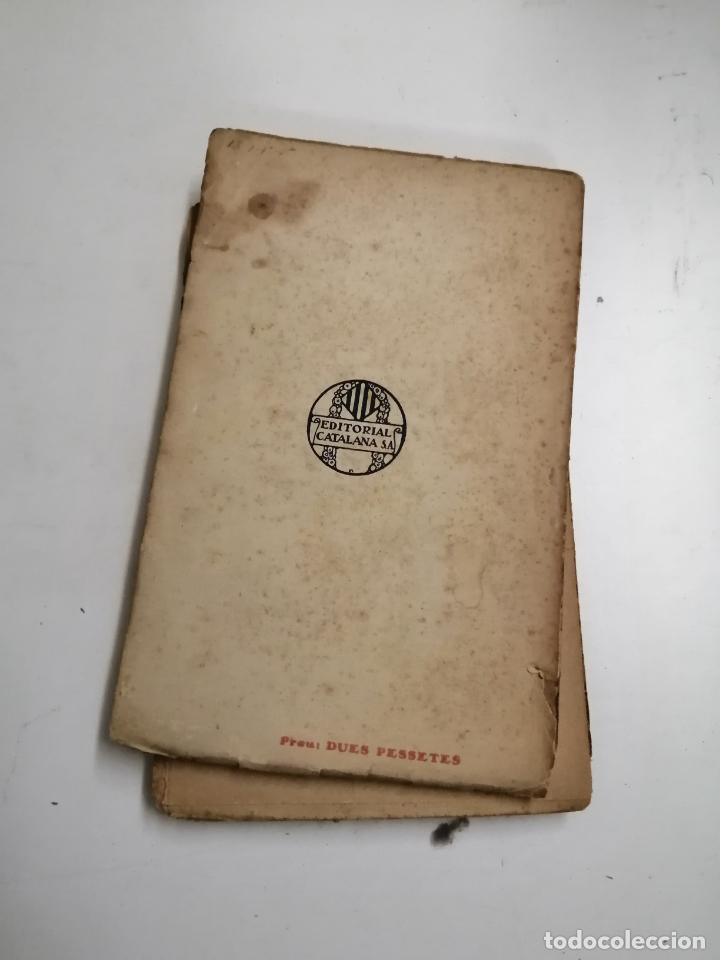 Libros antiguos: Contes dAndersen. Joan Cristiá Andersen. 1918 Barcelona. Ed.: Catalana. Joan dAlbaflor - Foto 6 - 244490475