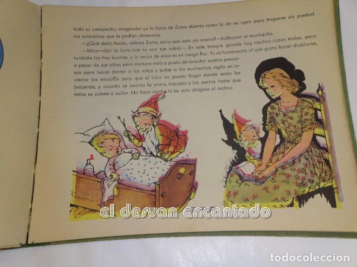 Libros antiguos: CHUPETE. Mercedes Llimona. Ediciones CHICOS. S/f. - Foto 4 - 245087410