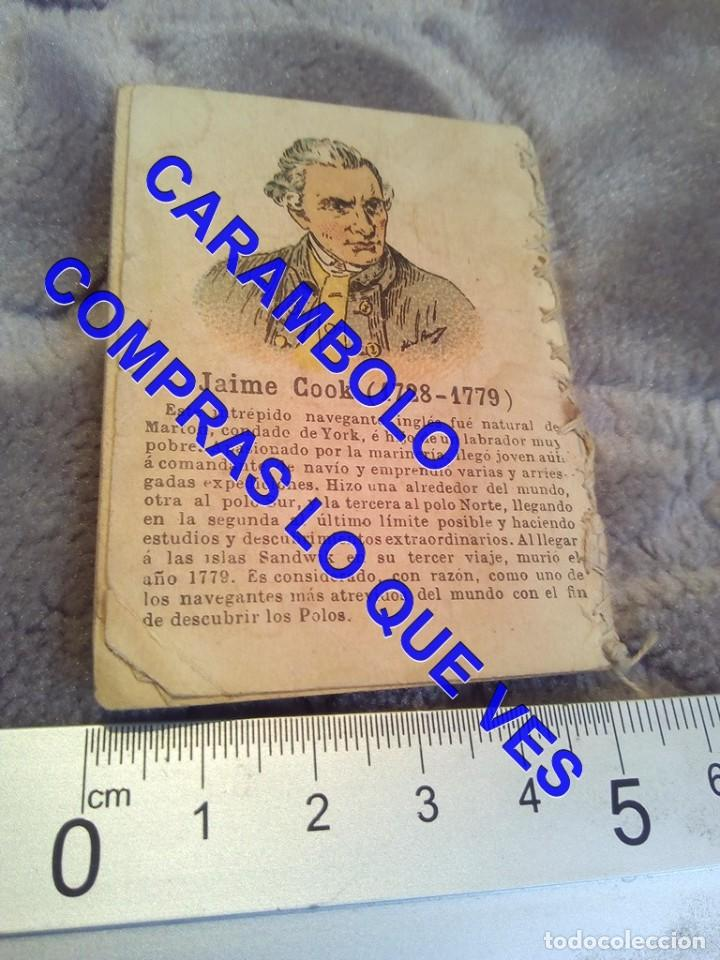 Libros antiguos: CHACOLÍ CHACOLÁ CUENTO CALLEJA ANTIGUO DE EPOCA U31 - Foto 2 - 245916340