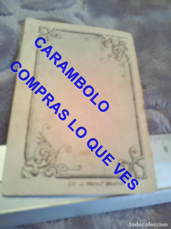 Libros antiguos: EL SASTRECILLO LISTO CUENTO CALLEJA ANTIGUO DE EPOCA U31 - Foto 2 - 245916610