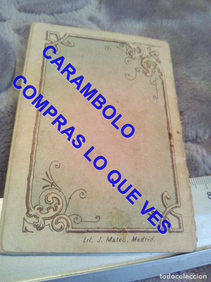 Libros antiguos: EL LEGASDO DE LA TIA PILAR CUENTO CALLEJA ANTIGUO DE EPOCA U31 - Foto 2 - 245916665
