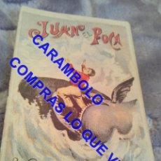 Libros antiguos: JUAN EL POCA CUENTO CALLEJA ANTIGUO DE EPOCA U31. Lote 245916855