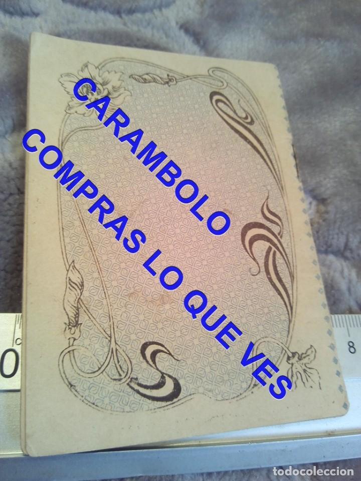 Libros antiguos: LA RUECA EL TELAR Y EL BASTIDOR CALLEJA ANTIGUO DE EPOCA U31 - Foto 2 - 245918200
