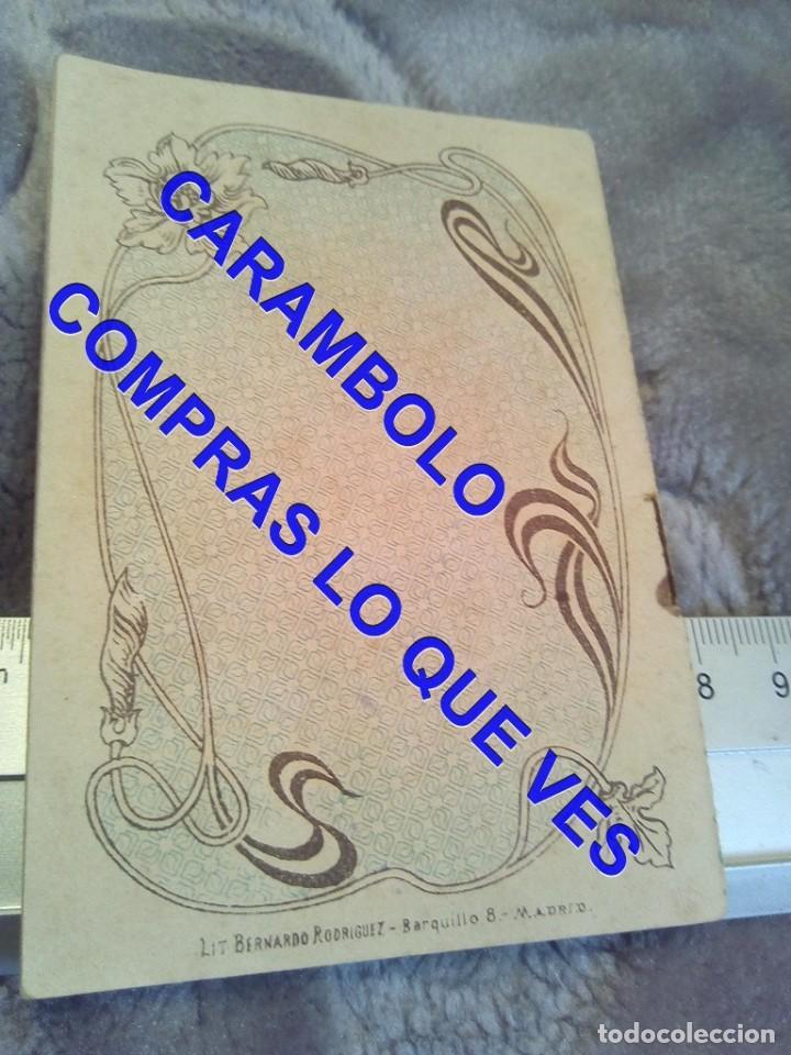 Libros antiguos: EL COMPAÑERO PATAFOLICA CALLEJA ANTIGUO DE EPOCA U31 - Foto 2 - 245918365