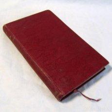 Libros antiguos: CONTES (CUENTOS), MAURICE BOUCHOR 1918, EN FRANCÉS. Lote 245979365