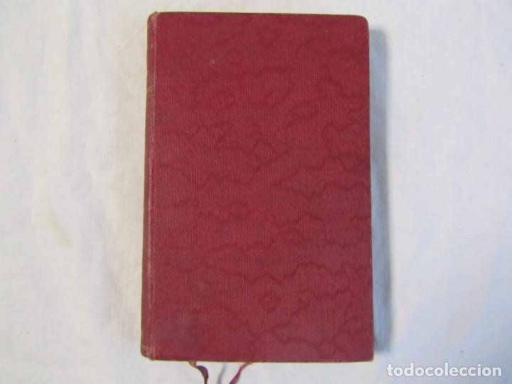 Libros antiguos: Contes (cuentos), Maurice Bouchor 1918, en francés - Foto 2 - 245979365