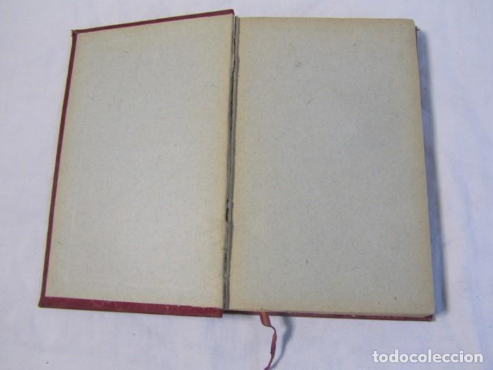 Libros antiguos: Contes (cuentos), Maurice Bouchor 1918, en francés - Foto 6 - 245979365