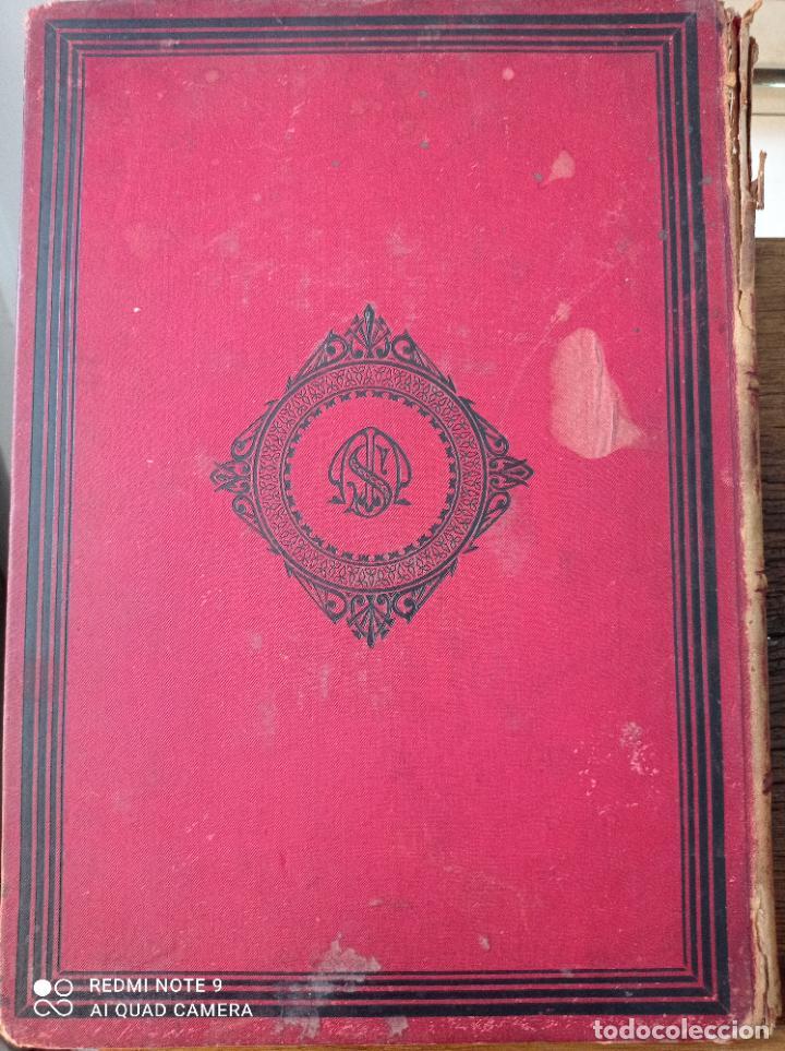Libros antiguos: FABULAS DE LA FONTAINE, ILUSTRADO POR GUSTAVO DORÉ. MONTANER Y SIMON 1885. UNA JOYA. VER FOTOS - Foto 17 - 247236295