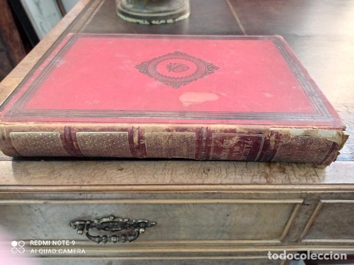Libros antiguos: FABULAS DE LA FONTAINE, ILUSTRADO POR GUSTAVO DORÉ. MONTANER Y SIMON 1885. UNA JOYA. VER FOTOS - Foto 19 - 247236295