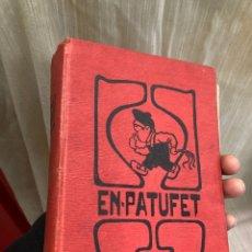 Libri antichi: ANTIGUO LIBRO EN PATUFET!1923!. Lote 253575775