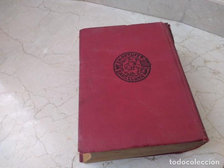Libros antiguos: Impresionante tomo de Patufet año 1925. Completo. 1662 páginas - Foto 3 - 257500415