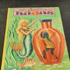 Libros antiguos: MIS CUENTOS DE HADAS 20. Lote 258850050