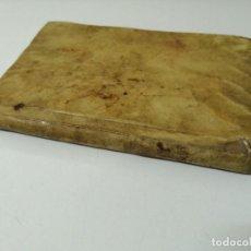Libros antiguos: FABULAS LITERARIAS POR TOMAS DE IRIARTE. Lote 263596835