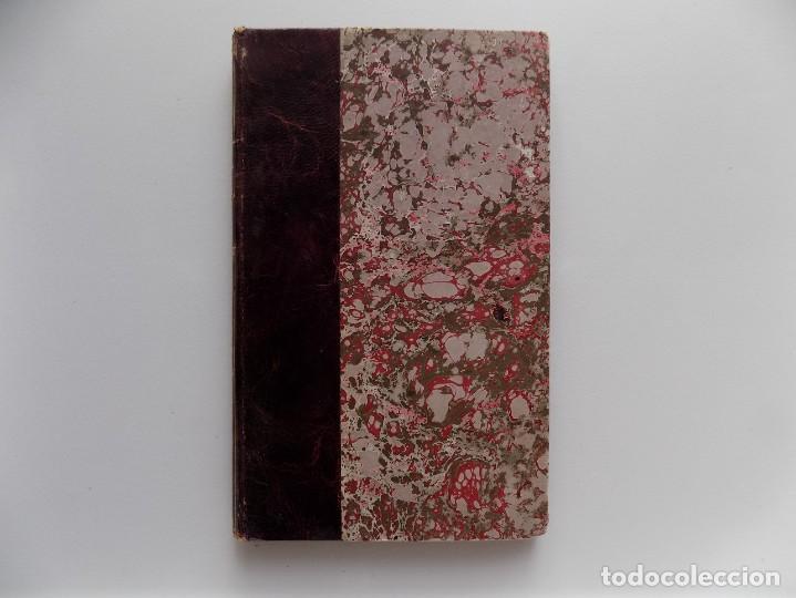 Libros antiguos: LIBRERIA GHOTICA. LUJOSA EDICIÓN EN PIEL DE CUENTOS PARA NIÑOS.POR EL P. LUIS COLOMA. 1890. - Foto 2 - 270192453