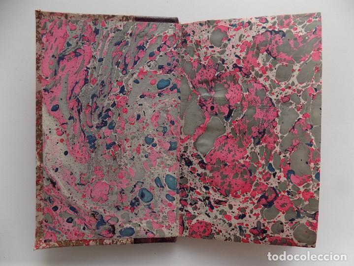 Libros antiguos: LIBRERIA GHOTICA. LUJOSA EDICIÓN EN PIEL DE CUENTOS PARA NIÑOS.POR EL P. LUIS COLOMA. 1890. - Foto 3 - 270192453