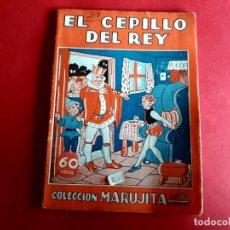 Libros antiguos: COLECCIÓN MARUJITA Nº 90 EDICIONES MOLINO. Lote 278601778