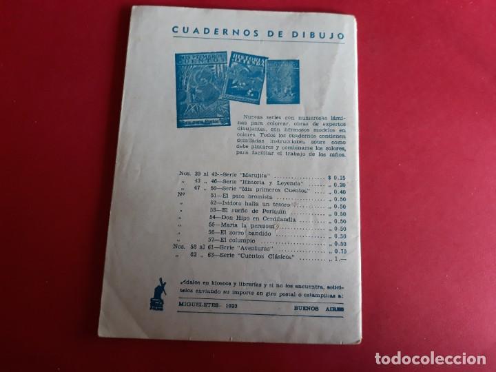 Libros antiguos: Colección Marujita Nº 90 Ediciones Molino - Foto 3 - 278601778