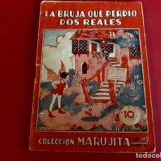 Libros antiguos: COLECCIÓN MARUJITA Nº 102 EDICIONES MOLINO. Lote 278614163