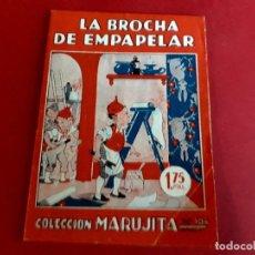 Libros antiguos: COLECCIÓN MARUJITA Nº 104 EDICIONES MOLINO. Lote 278615033