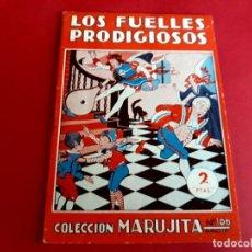 Libros antiguos: COLECCIÓN MARUJITA Nº 106 EDICIONES MOLINO. Lote 278615533
