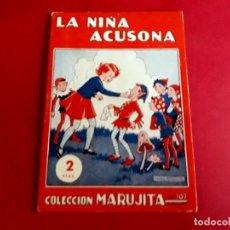 Libros antiguos: COLECCIÓN MARUJITA Nº 107 EDICIONES MOLINO. Lote 278615833