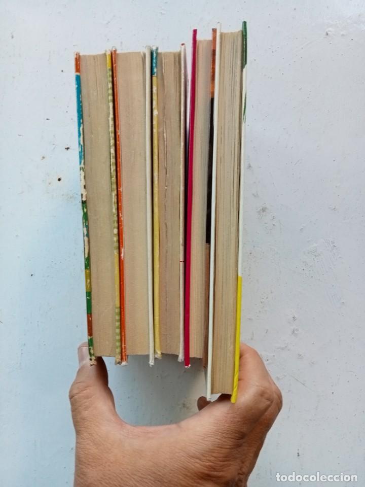 Libros antiguos: 5 cuentos y novelas infantiles. Bruguera, Juventud y Fher. Años 70. Cenicienta primera edición. - Foto 6 - 287378473