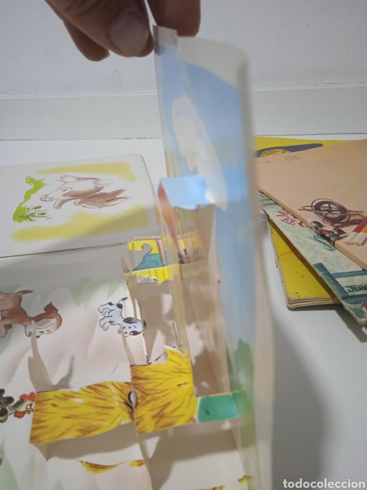 Libros antiguos: UN LOTE DE 14 CUENTOS PARA NIÑOS - Foto 23 - 287603308