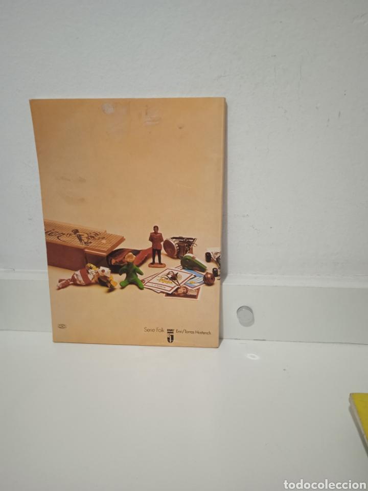 Libros antiguos: UN LOTE DE 14 CUENTOS PARA NIÑOS - Foto 27 - 287603308