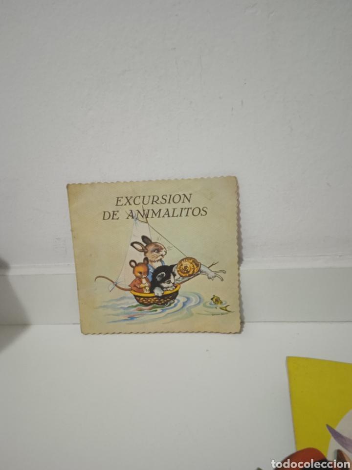 Libros antiguos: UN LOTE DE 14 CUENTOS PARA NIÑOS - Foto 34 - 287603308